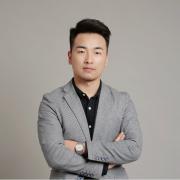 徐州尚庭装饰设计师王浩