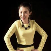 雅安安乐窝装饰设计师刘丽霞