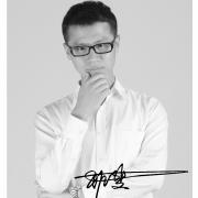 济南捷运装饰设计师祁斐