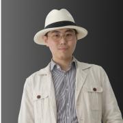 大自然环保家装设计师尹彦杰