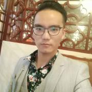方之木装饰设计师陈军