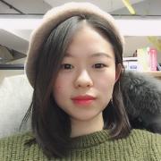 精绿装饰设计师乔莲