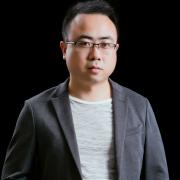 上海同济装潢设计设计师白立方
