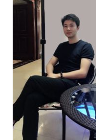 合肥川豪设计师胡冬冬