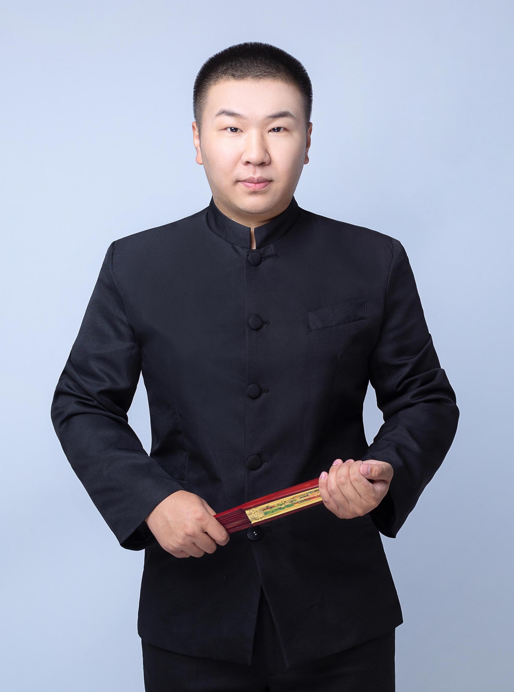 恒大家装设计师赵志凯