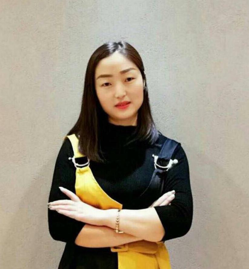 西安齐家乐装饰设计师江英