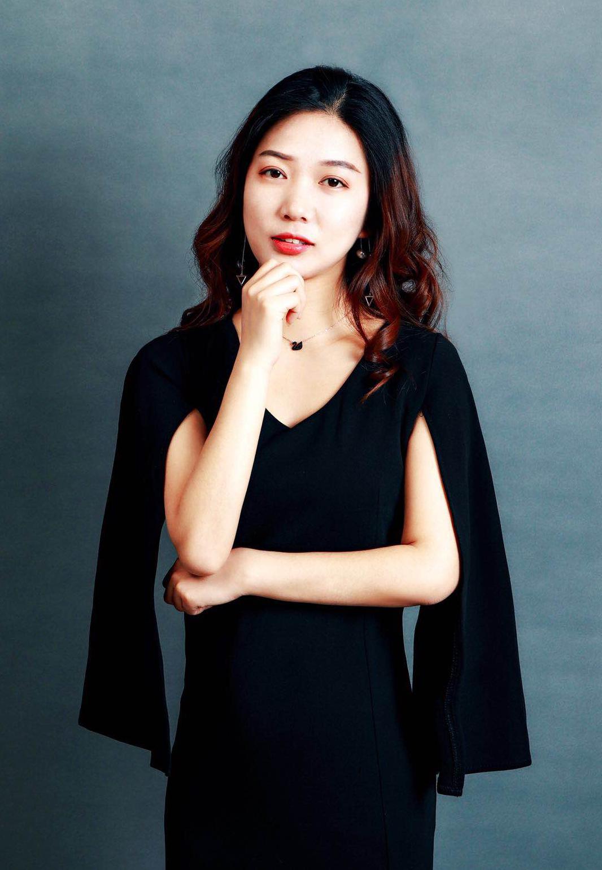 西安齐家乐装饰设计师刘妍