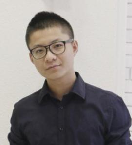博蔚廷装饰设计师李骥