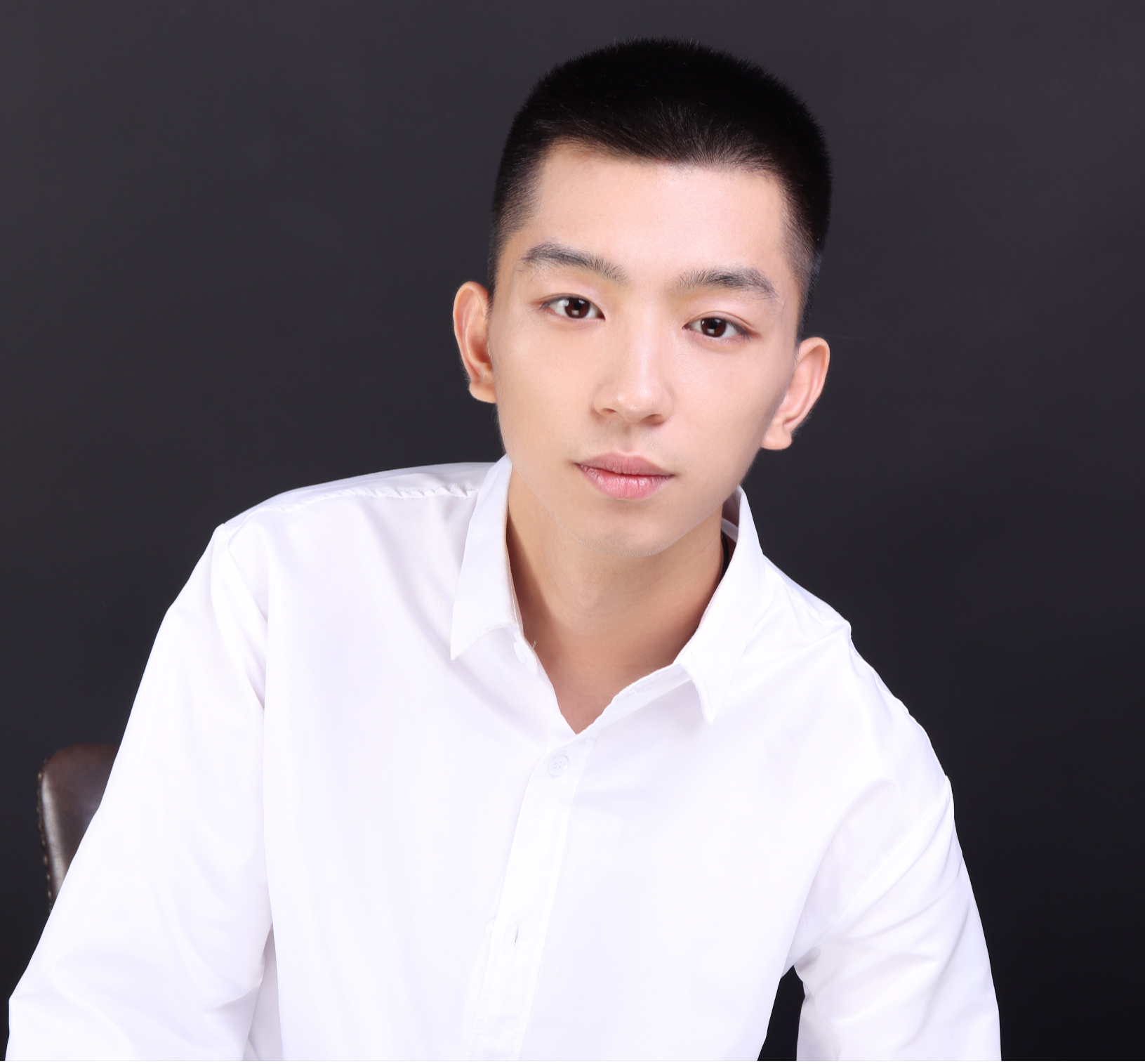 业晟装饰设计师王康鑫