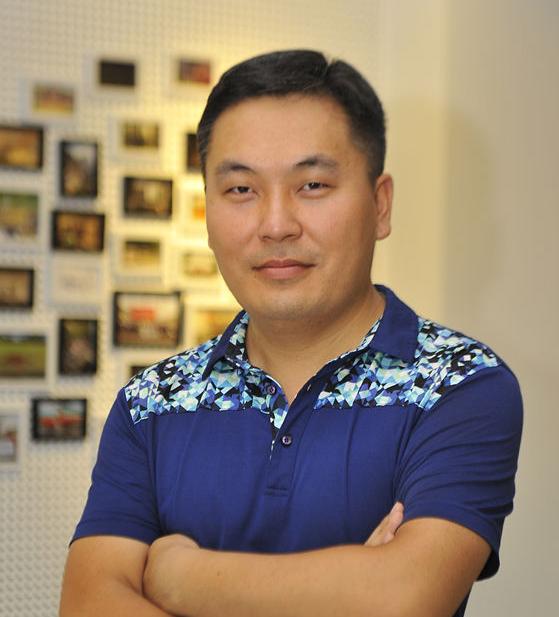 城市人家裝飾設計師艾慶庚