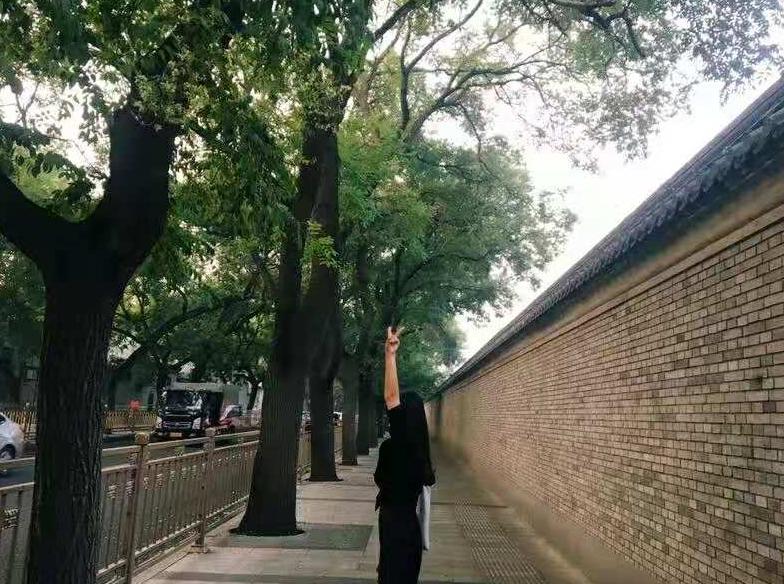 磁縣闊達裝飾設計師趙羽菲