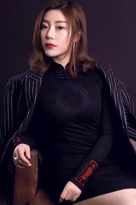 晋级装饰设计师林佳欣