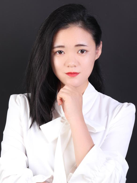 业晟装饰设计师邵彩娇