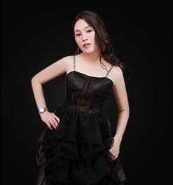 武漢拜斯達2店設計師陳小莉