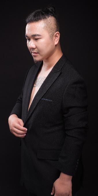 达州巢人装饰设计师陈城