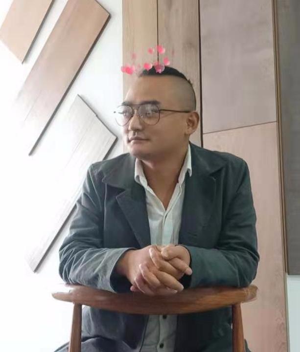 汉中圆语方装饰设计师王思嘉