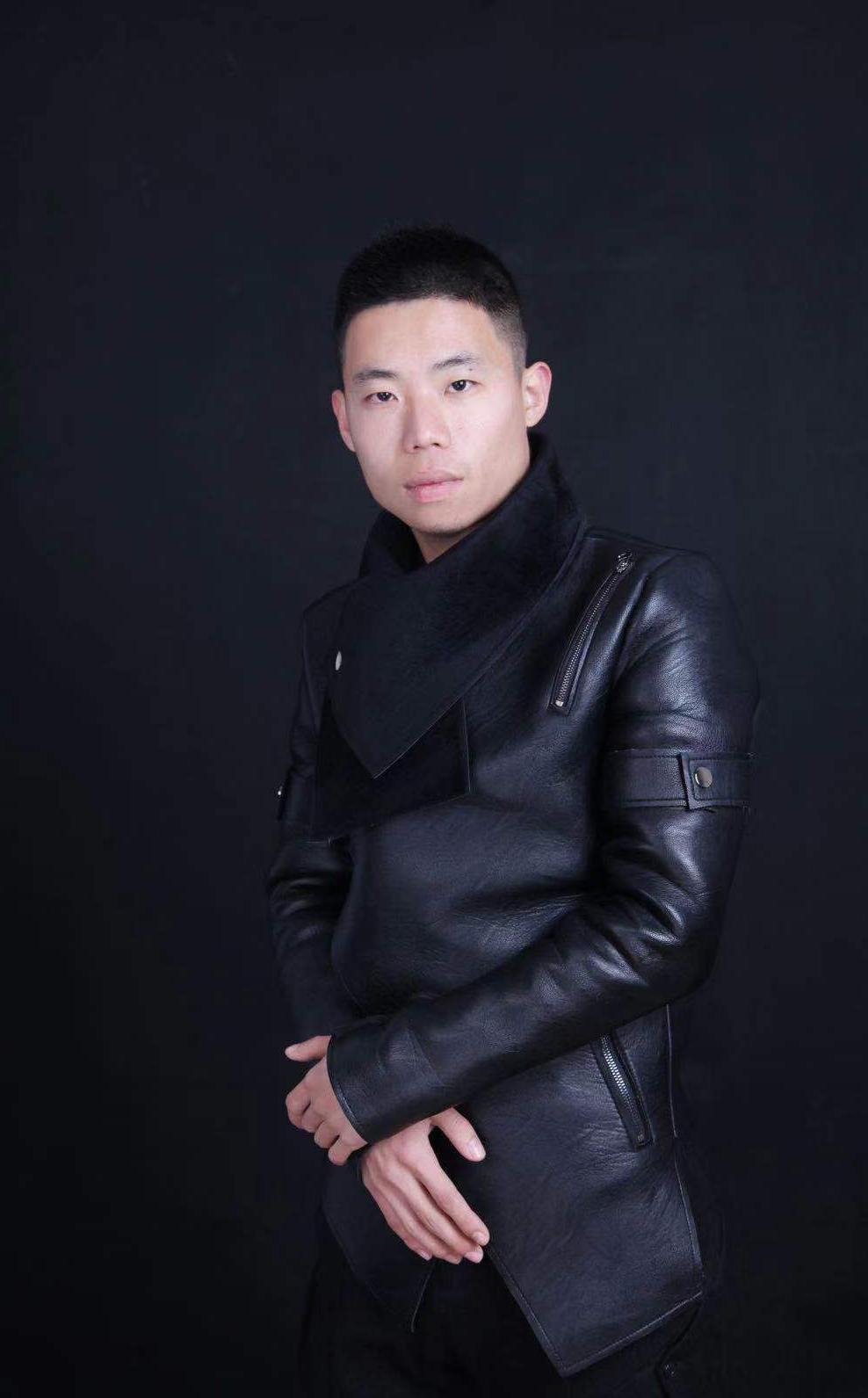 金棕榈·筑家装饰设计师张旭焕