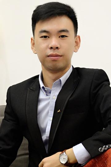 乐家网美居中心设计师宋浩