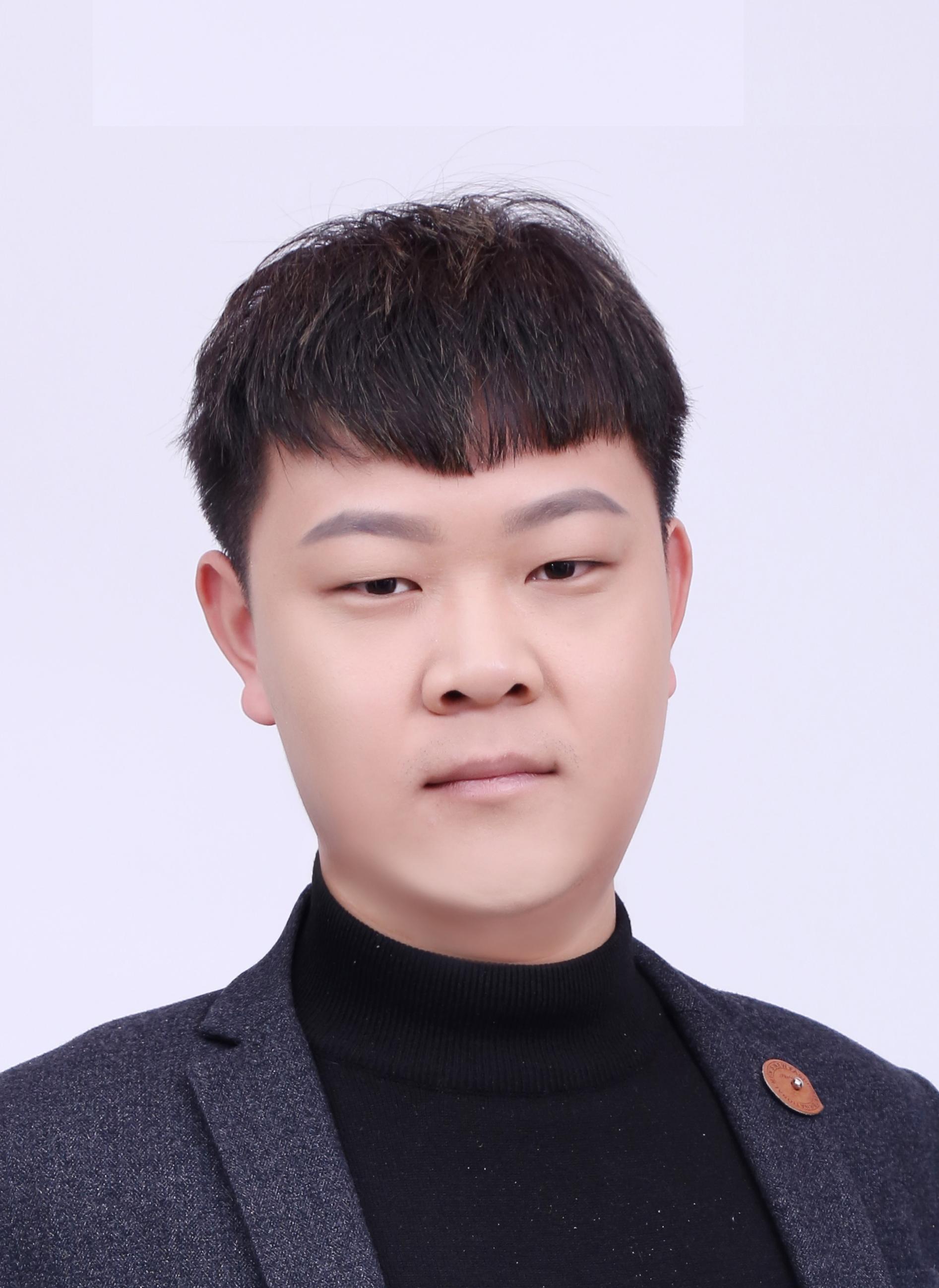 沧州艺品堂装饰设计师尹设计