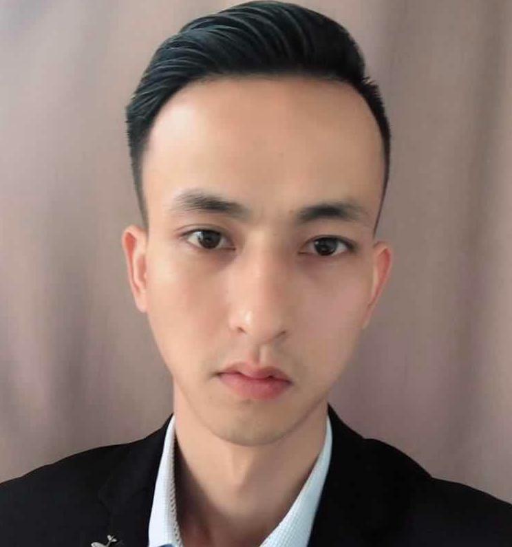 安徽创达装饰设计师杨开旺