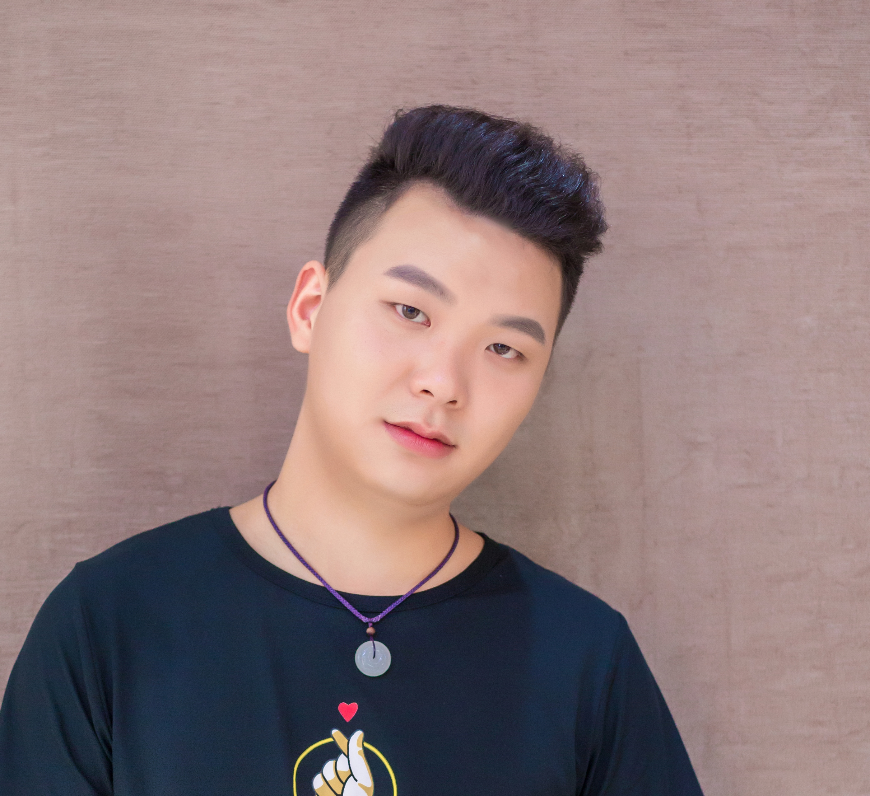 安徽创达装饰设计师刘龙阳