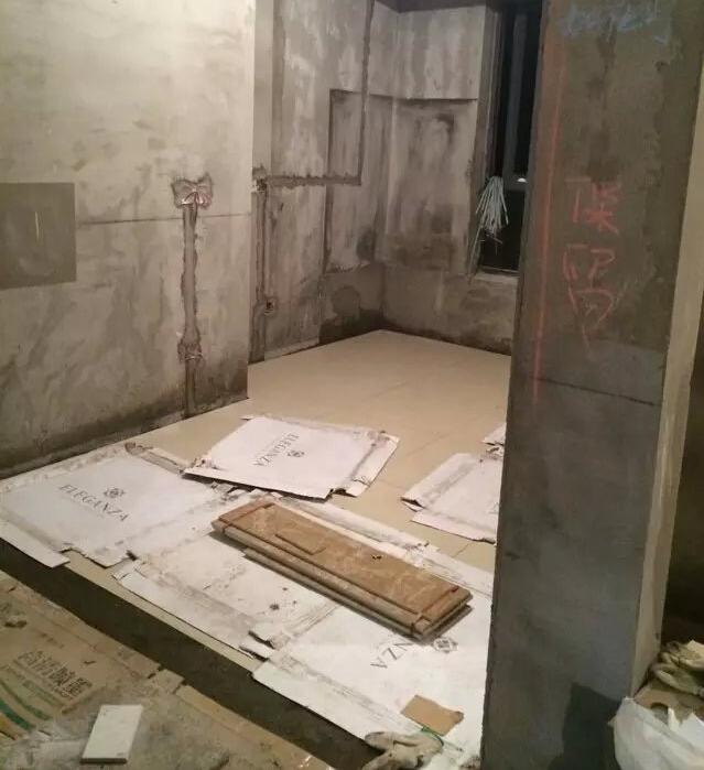 80平米小三房装修设计