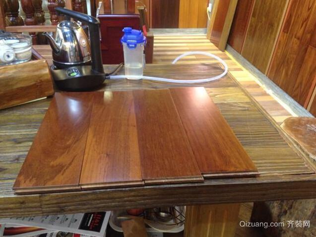 瓷砖和木地板的选购