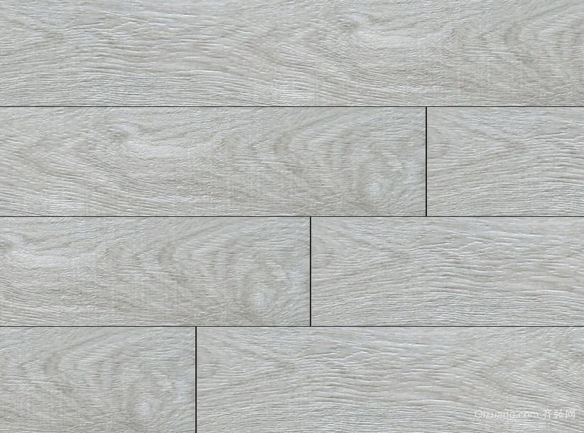 木纹砖和复合木地板哪个效果好?