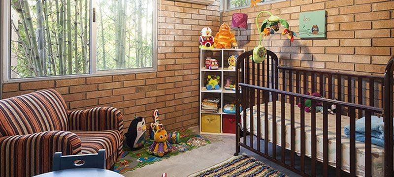 极致完美的大户型欧式儿童房
