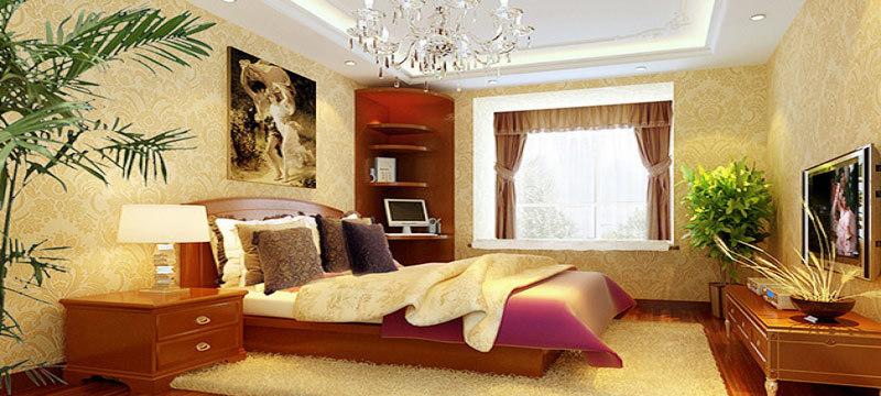 欧式家装风格
