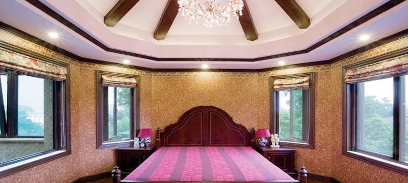 美式家装案例