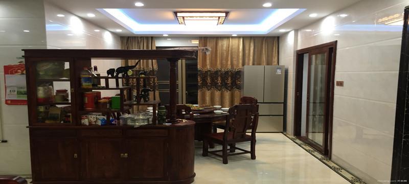 天悦龙庭-中式-大圣装饰
