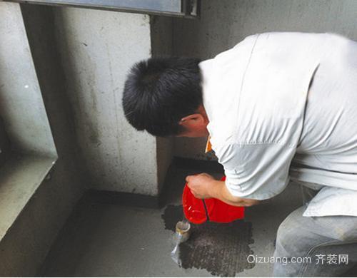新房验收注意事项之下水管道