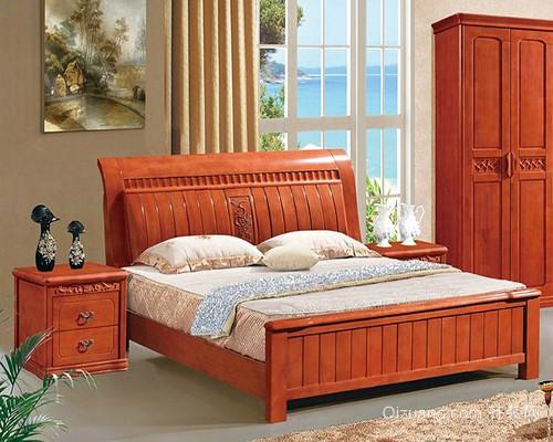 橡木床优缺点