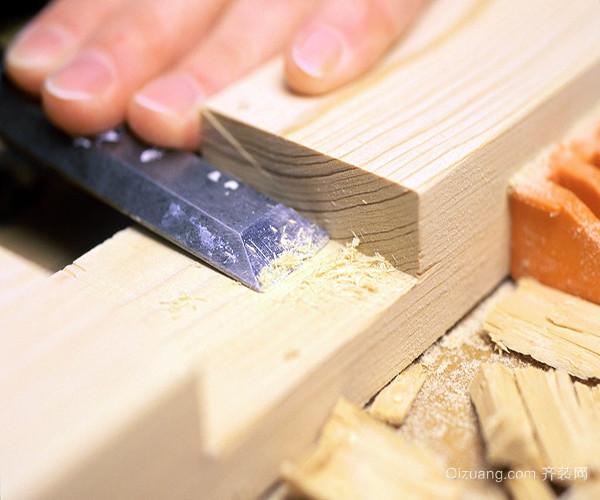木工装修注意事项