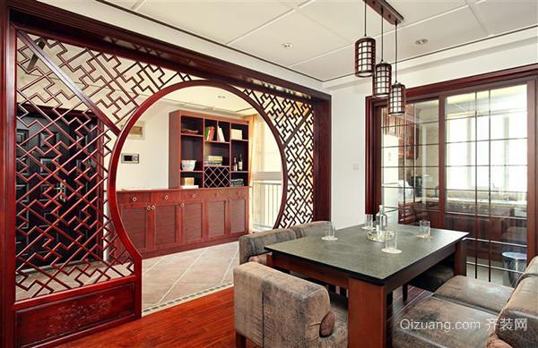 锦华建筑装饰设计