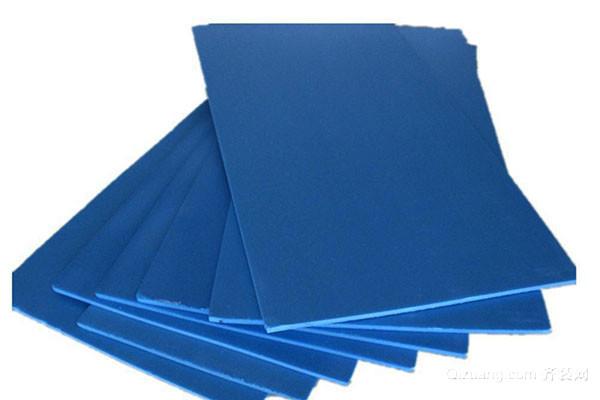 XPS挤塑板材