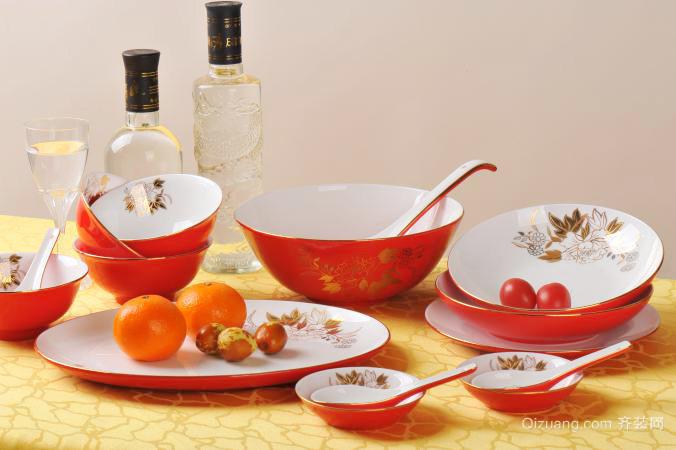 银凤陶瓷餐具