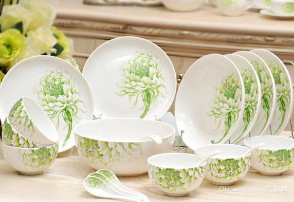 华光陶瓷餐具