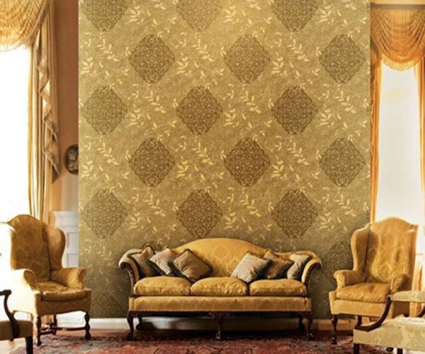 十大进口壁纸品牌排名之法国欧尚墙纸