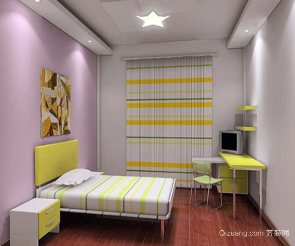 卧室装饰画的色调