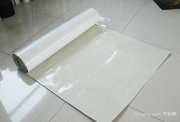 沥青类防水板材