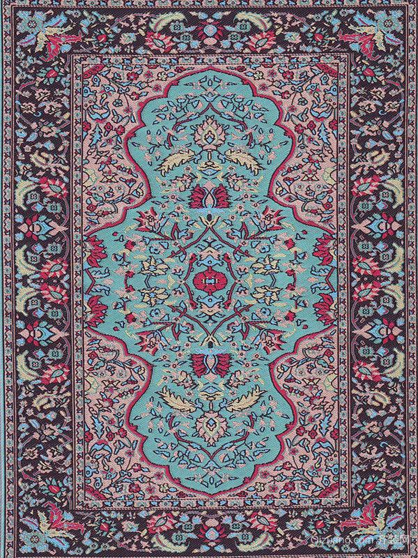 波斯地毯的清洗方法