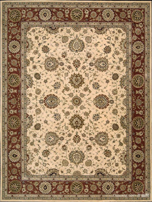 波斯地毯的清洗方法有哪些