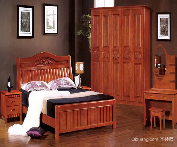 华鹤橡木家具