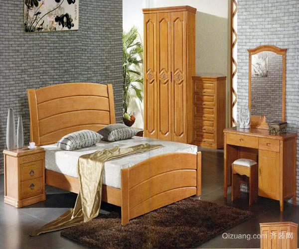 联邦橡木家具