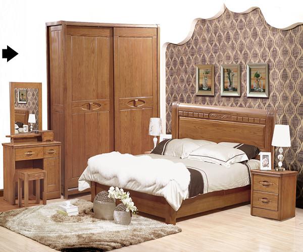 华丰橡木家具