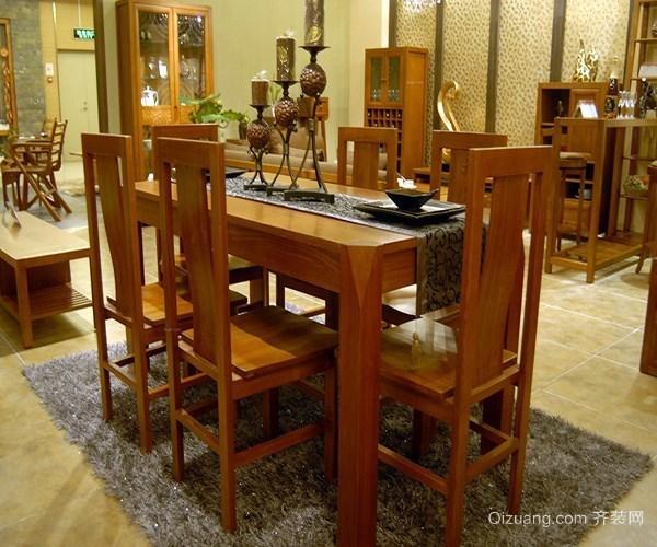 珠峰橡木家具