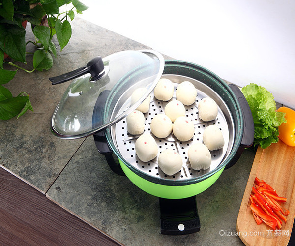 麦饭石锅使用时注意事项