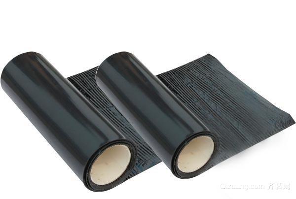 高聚合物改性沥青卷材